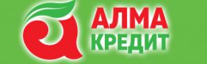 лого Алма