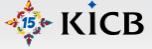 лого kicb